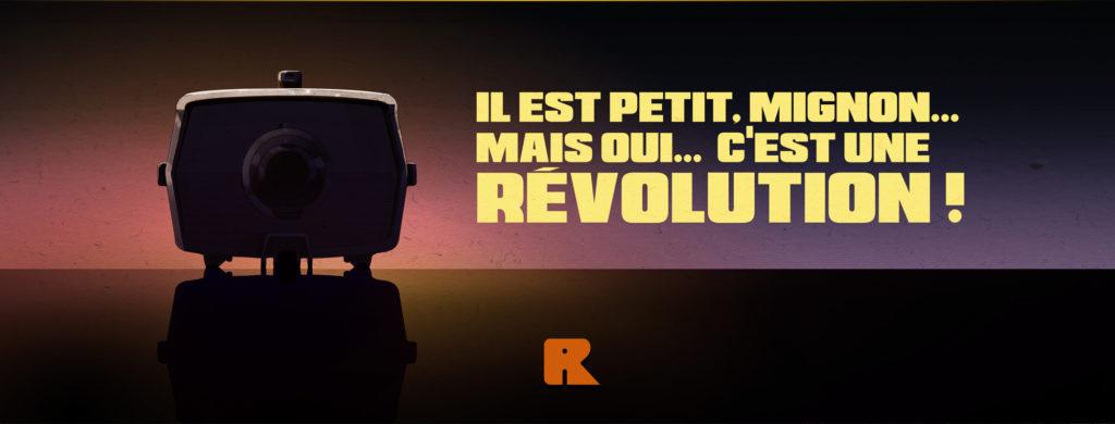 Aspirateur révolution - Il faut flinguer Ramirez